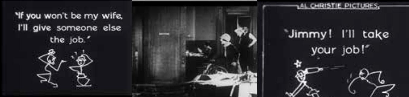 Female Reporters