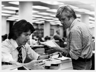 In the Newsroom -- Woodstein